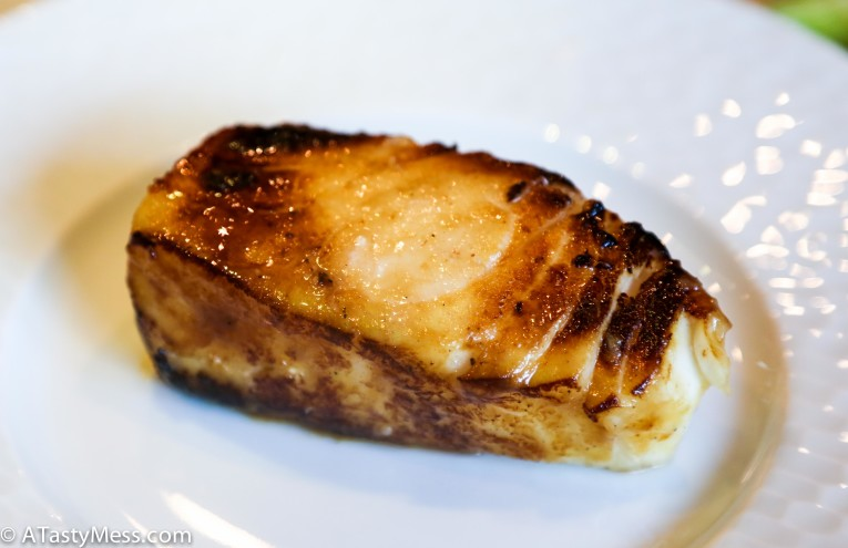 Sous Vide Miso Barramundi, The Sustainable Sea Bass