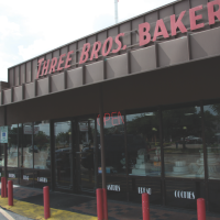 3 Brothers Bakery Houston